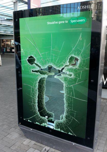 imagenes de publicidad graciosa 8 Geniales imagenes de publicidad ingeniosa y graciosa