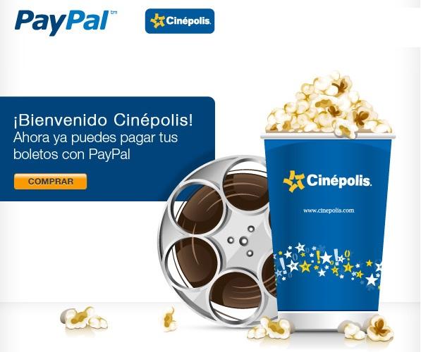 paypal-cinepolis