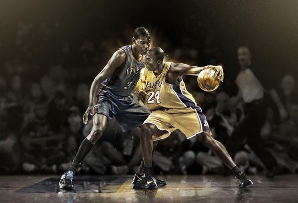 publicidad Nike EPIC Kobe Bryan