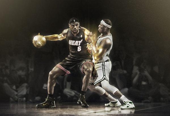 publicidad Nike EPIC Miami Hea