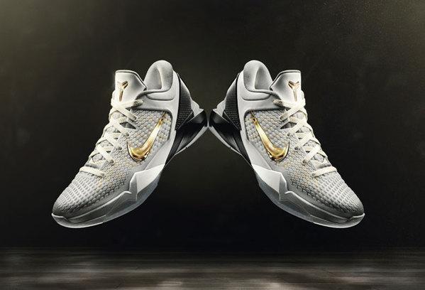 publicidad Nike EPIC White Tennis