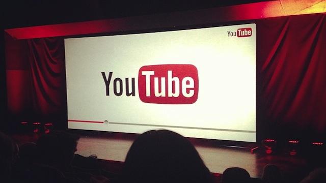 youtube branding ios 1 YouTube agrega soporte para live streaming en su aplicación para iOS