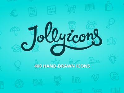 36 Iconos gratis por Jllyicons