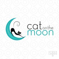 Cat-on-the-Moon