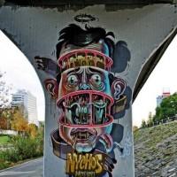 arte en las calles 7