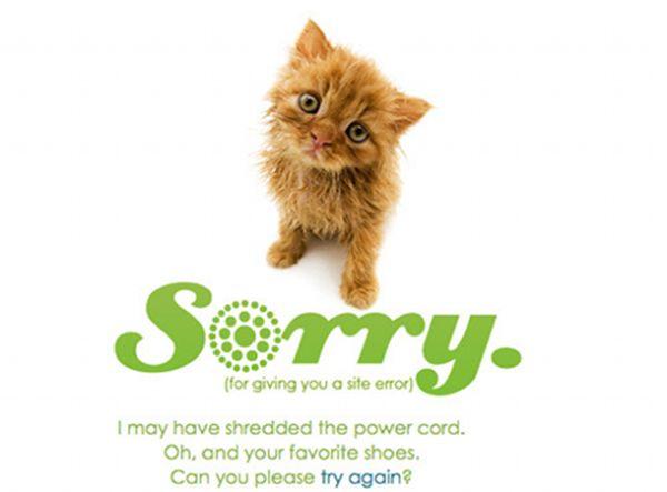 curiosos diseños paginas de error 404 1