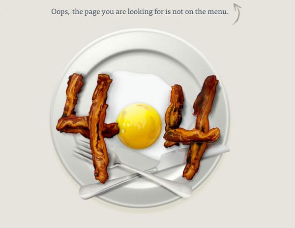 curiosos diseños paginas de error 404 12
