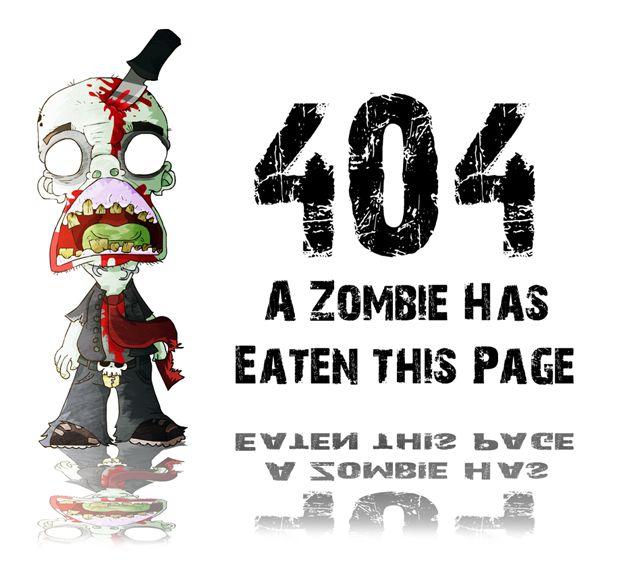 curiosos diseños paginas de error 404 17