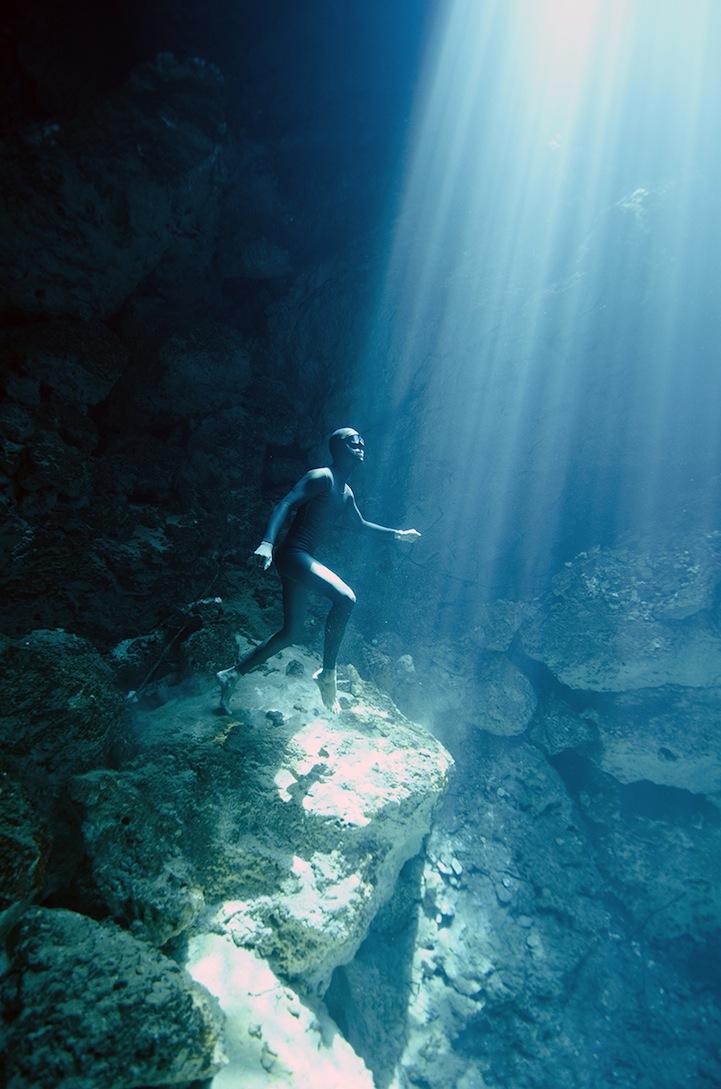 fotografias de cenotes yucatan christina eusebio saenz 4