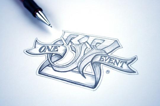 inspiración diseños tipograficos 2