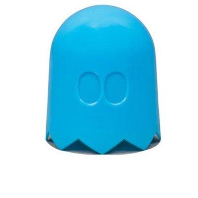 lampara pacman azul