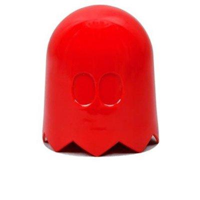 lampara pacman rojo