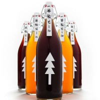 packaging botellas
