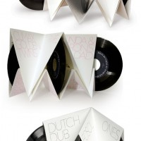 packaging discos vinil