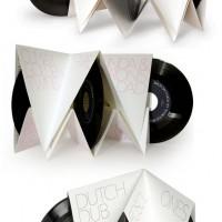 packaging discos vinil