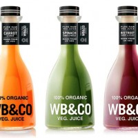 packaging jugos organicos