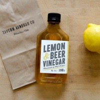 packaging vinagre