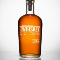 packaging whiskey