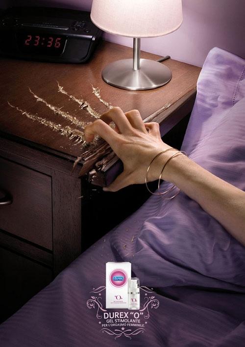 publicidad creativas durex 2