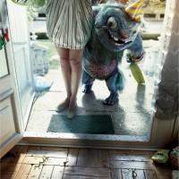 publicidad creativas mcdonalds monsters