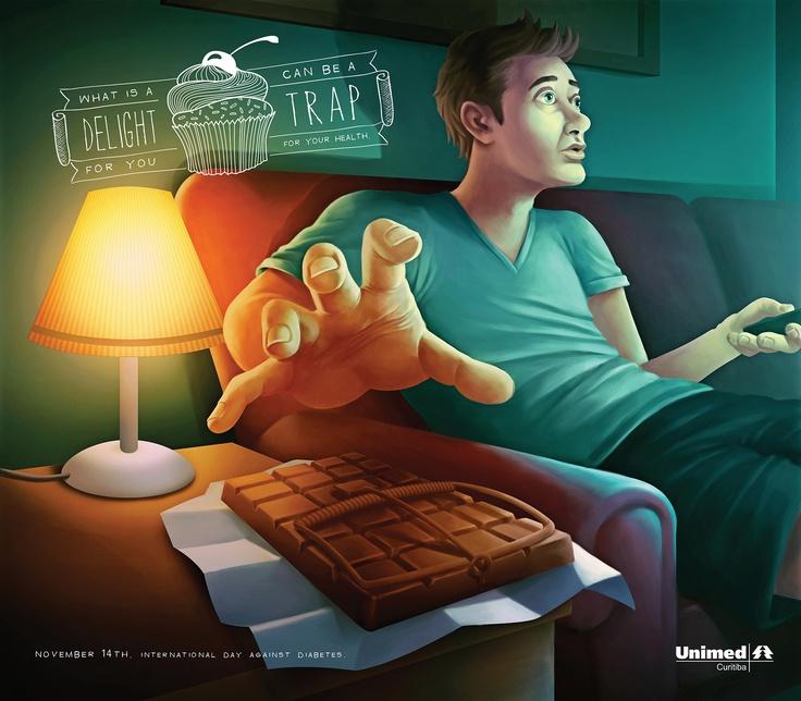publicidad creativas unimed