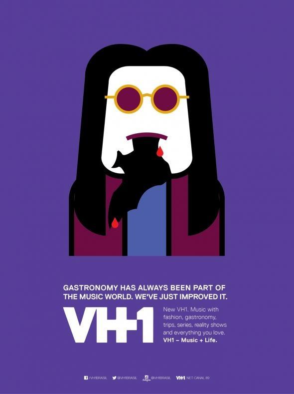publicidad creativas vh1