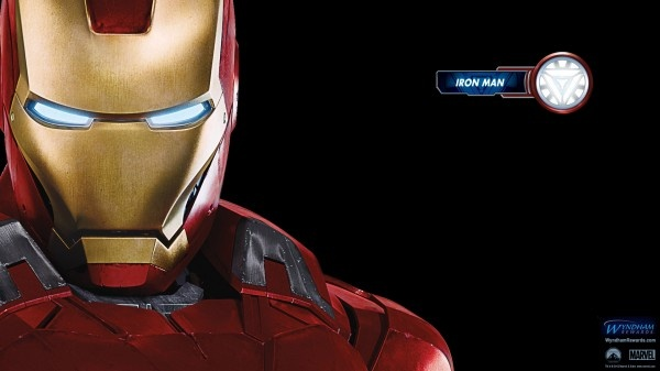 Wallpapers Iron Man y Avengers