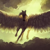Sky-Horse