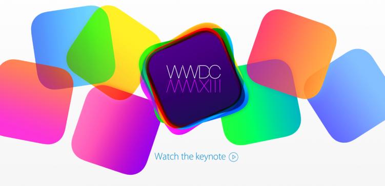 apple keynote junio 2013