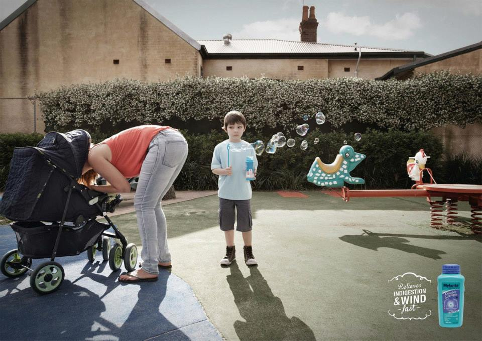 campaña publicitaria jwt mama