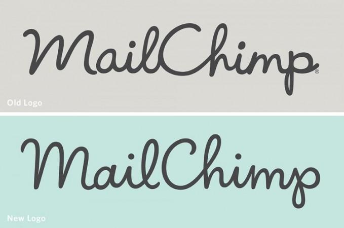 nuevo logo mailchimp