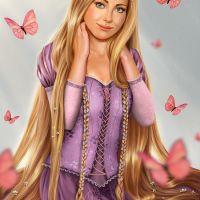 rapunzel_by_aida_art-d5vxavs