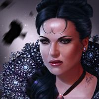 the_evil_queen_by_aida_art-d669m01