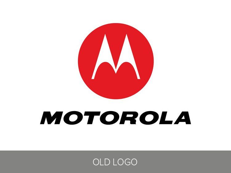 viejo logo motorola