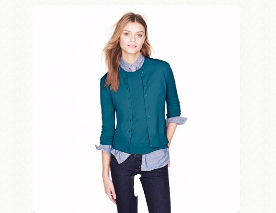J Crew error photoshop