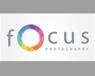 Diseños logos fotografía