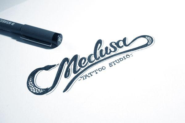 diseños lapiz caligrafia 11