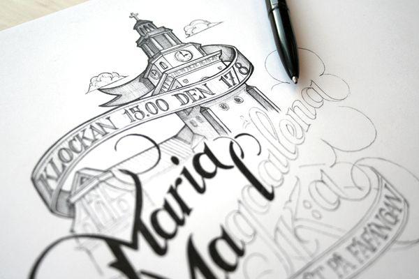 diseños letras 9