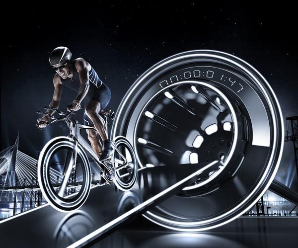 el futuro del deporte ciclismo