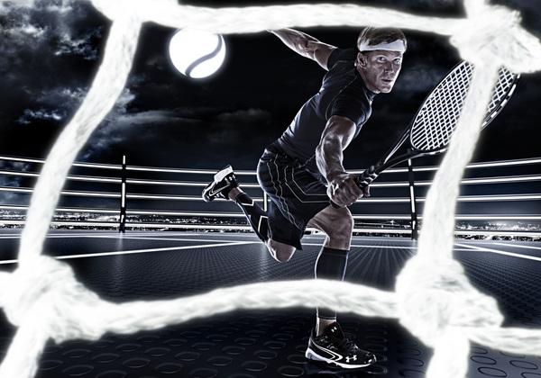 el futuro del deporte tennis