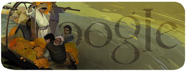 google doodle saturnino_herrns
