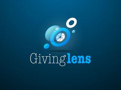 Giving Lens