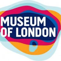 logo museo de londres