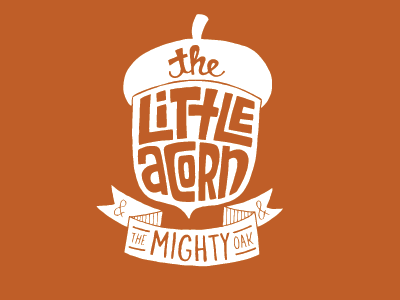 The Little Acorn