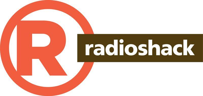 Nuevo logo de Radioshack