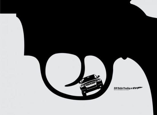 Evo Bullet