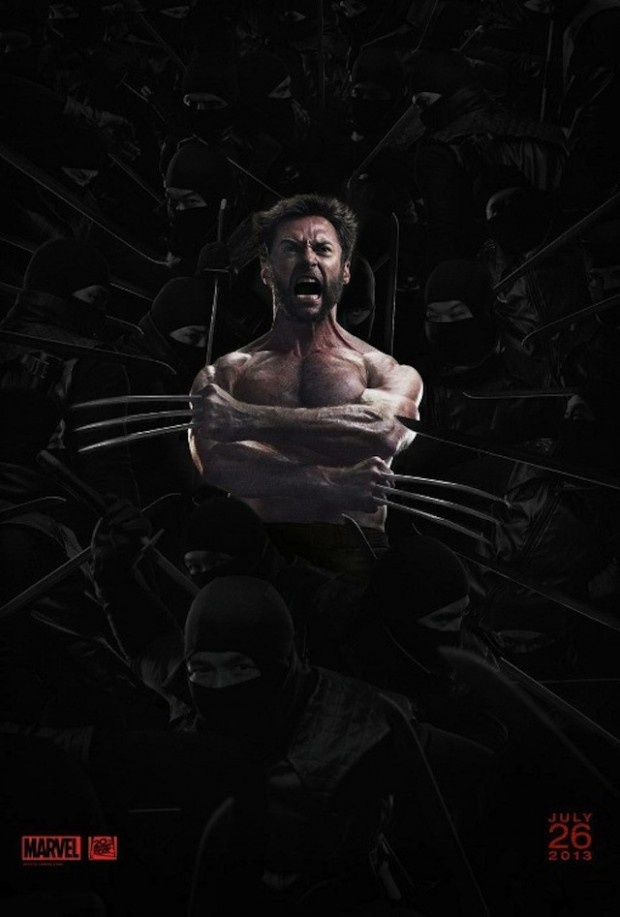 the wolverine marvel