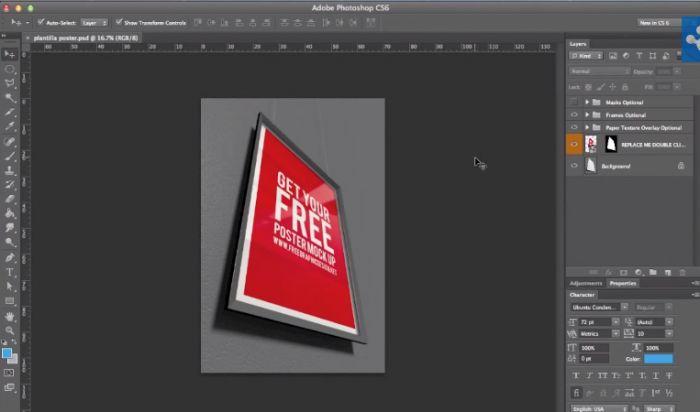 tutorial photoshop utilizar objetos inteligentes