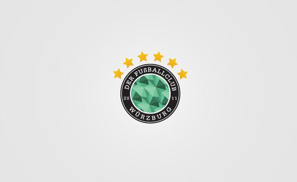 FC Wurzburg logo