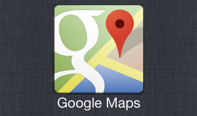 Iconos gratis para mapas